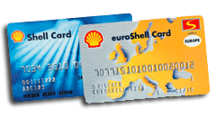 Fuel Cards